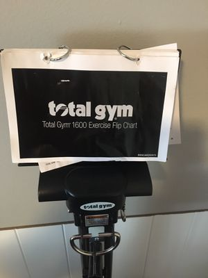 Total gym 1600 for Sale in Tamarac, FL