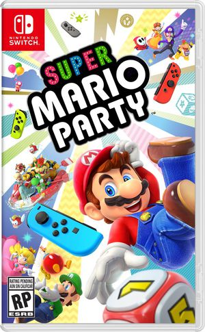 Super Mario Party for Sale in Lutz, FL
