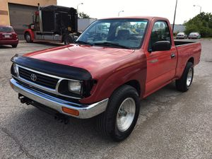 1997 Toyota Tacoma for Sale in Columbus, OH