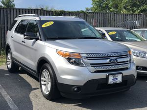 2013 FORD EXPLORER XLT LOADED!! for Sale in Fairfax, VA