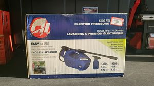 CampbellHausfeld electric pressure washer for Sale in Vancouver, WA