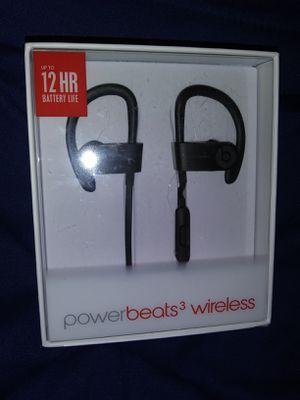 Powerbeats3 Wireless Earphones for Sale in Coon Rapids, MN