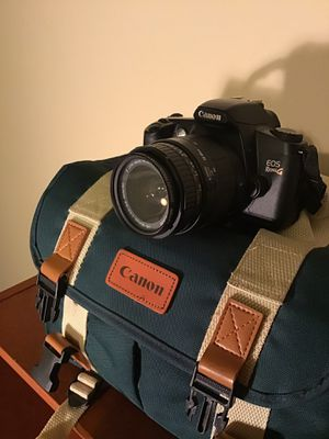 Canon Eos Rebel G for Sale in Riverdale, MD