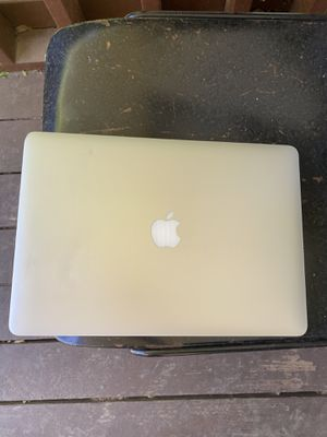 MacBook Pro 15inch for Sale in Houston, TX