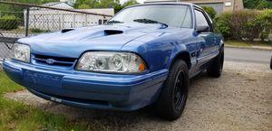 Foxbody 88 mustang lx 5.0 auto for Sale in Warwick, RI