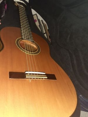 Acoustic guitar for Sale in Fontana, CA