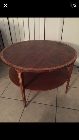Antique wood table for Sale in Phoenix, AZ