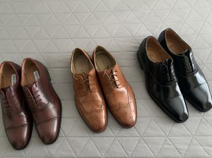 Dress shoes for Sale in Tampa, FL