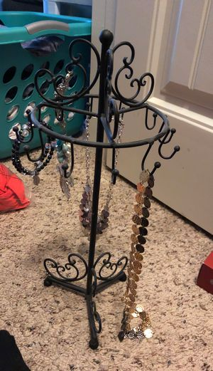 Necklace Holder for Sale in Austin, TX