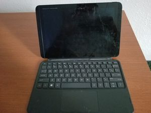 Hp mini laptop/tablet for Sale in Valdosta, GA
