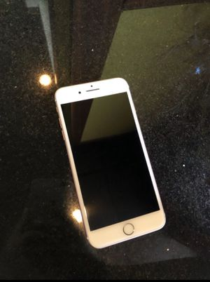 Rose Gold Iphone 7 Plus for Sale in Virginia Beach, VA
