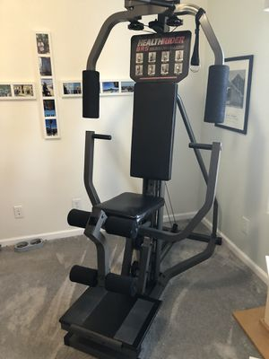 HealthRider BRS Body-Weight Resistance System for Sale in American Canyon, CA
