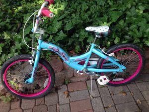"""20"""" schwinn girls bike for Sale in Dallas, TX"""