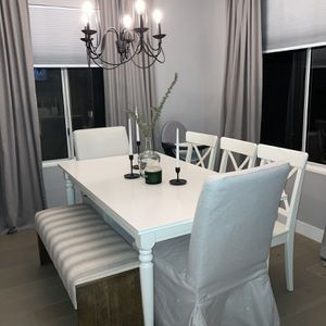 Dining Table Set for Sale in Peoria, AZ