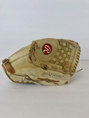 "Rawlings 14"" Super-R-Size RSGWS Softball Glove! Right Hand Throw Huge! for Sale in Manteca, CA"