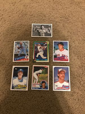 Old Baseball Cards for Sale in North Las Vegas, NV