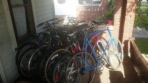 Assorted bicycles for Sale in Cleveland, OH