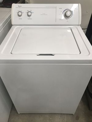 Washer for Sale in West Palm Beach, FL