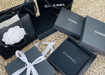 Three Chanel Jewelry BOx Bundle for Sale in Mount Rainier,  MD