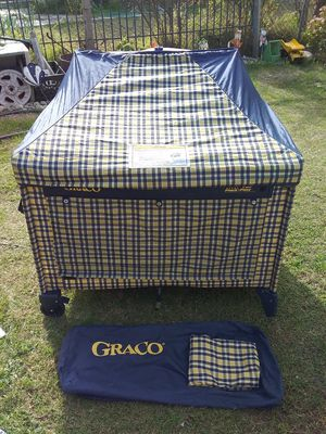 Graco pack n Play Playpen $30 firm NO LOWER for Sale in Ontario, CA