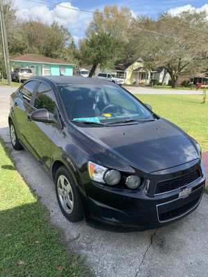 Chevy sonic for Sale in Lakeland, FL
