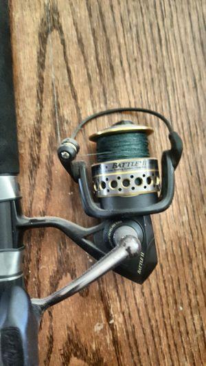 Fishing rod for Sale in Glendale, AZ