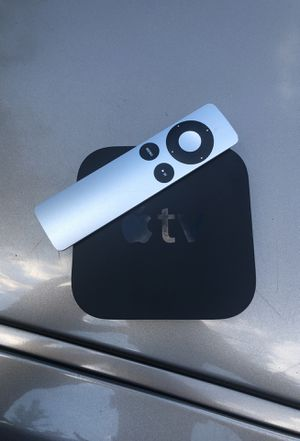 Apple TV for Sale in St. Louis, MO