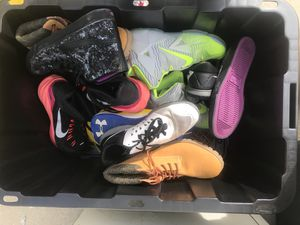 Huge sale $1 clothing $5 shoes for Sale in Fayetteville, GA