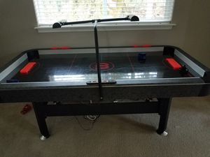 Wilson Air Hockey Table for Sale in Redmond, WA