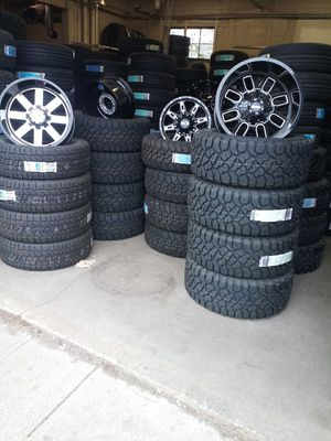 New tires for Sale in Columbus, OH