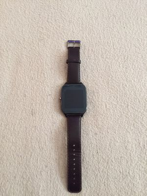 Asus zen watch 2 / Android watch for Sale in Sanger, CA