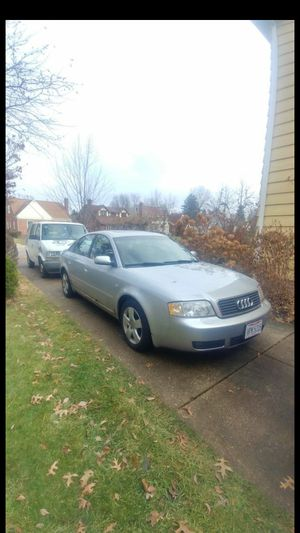 Audi A6 3.0 for Sale in Columbus, OH