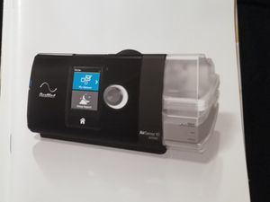 Res Med Air Sense 10 w/ accessories for Sale in Alexandria, LA