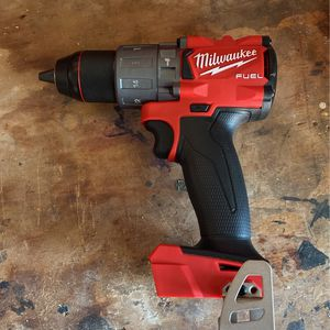 Milwaukee Fuel Hammer Drill for Sale in Fresno, CA