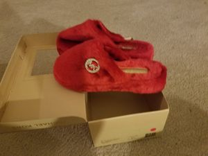 Women Michael Kors Slippers for Sale in Raleigh, NC