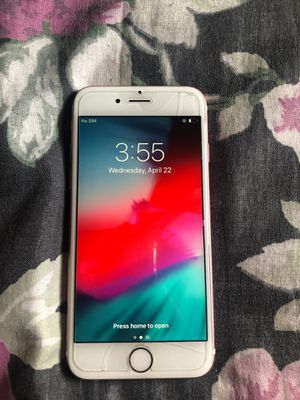IPhone 6S (ICloud is locked, Brand new) for Sale in Oakland Park, FL