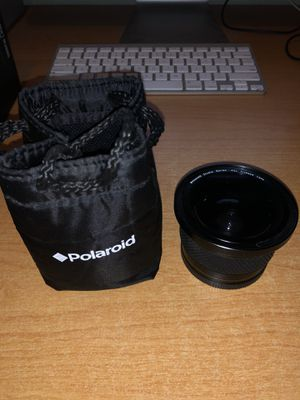 Polaroid Fish Eye Lens for Sale in Los Angeles, CA