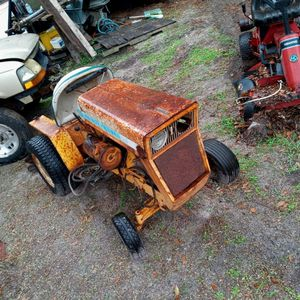 124 International Cub Cadet for Sale in Auburndale, FL