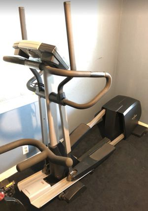 NordicTrack cx990 elliptical for Sale in Carson, CA