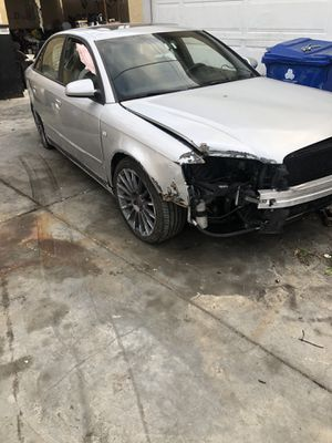 Audi A4 s-line Quattro part out for Sale in Los Angeles, CA