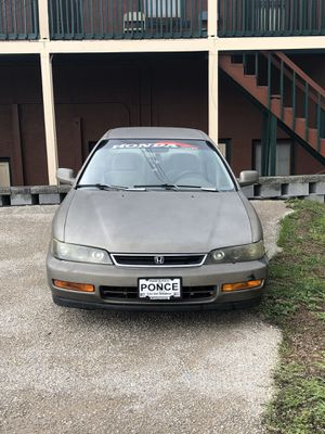 1997 Honda Accord for Sale in Haines City, FL