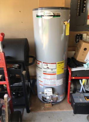 AOSmith Hot water heater for Sale in Hampton, VA