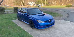 2006 Subaru Impresa WRX STi for Sale in Fort Stewart, GA