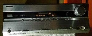 Onkyo 7.1 surround receiver for Sale in Evans, CO