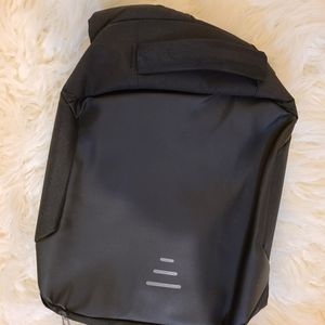 Laptop Backpack Black Excellent Condition for Sale in Houston, TX