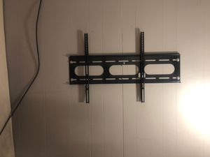 Wall mount tv stand for Sale in Las Vegas, NV