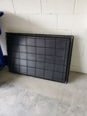 Big crate for big dog for Sale in Kissimmee, FL