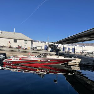 Really Nice Fishing Boat Like New!!! Bass Cat Margay Very Fast!! for Sale in Las Vegas, NV