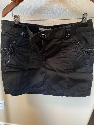 Short black mini skirt for Sale in Gresham, OR