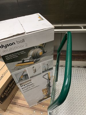 Dyson ball vacuum for Sale in Los Angeles, CA